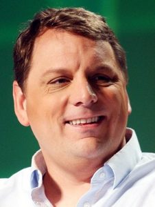 Michael Arrington – TechCrunch